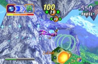 Nostalgie des jeux vidéo de notre enfance. Nights10