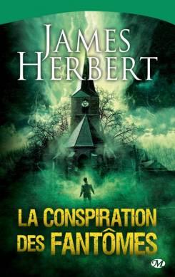 LA CONSPIRATION DES FANTOMES de James Herbert 1011-c10