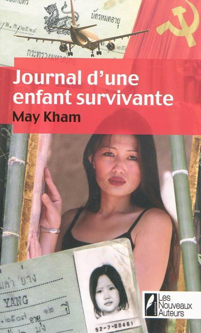 JOURNAL D'UNE ENFANT SURVIVANTE de May Kham 11154410