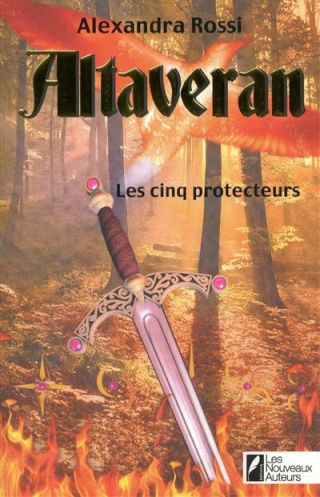 Partenariat n°69 : ALTAVERAN offert par Les Nouveaux Auteurs - Page 2 11385110