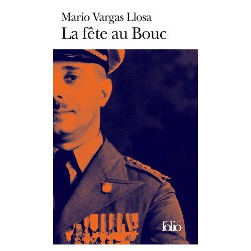 LA FETE DU BOUC de Mario Vargas Llosa 4151rh10