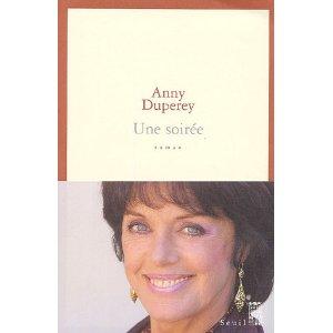 UNE SOIREE d'Anny Duperey 41bb1c10