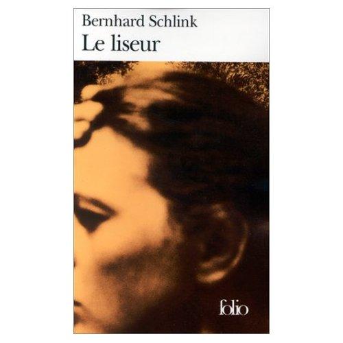 LE LISEUR de Bernhard Schlink 41bvgj10