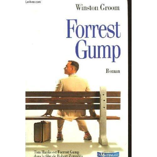 FORREST GUMP de Winston Groom 41dd7q10