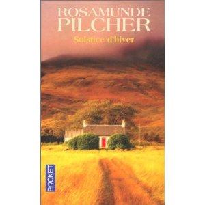 SOLSTICE D'HIVER de Rosamunde Pilcher 41etv410