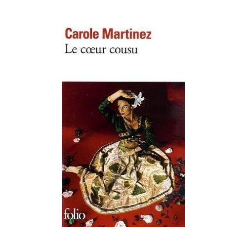 LE COEUR COUSU de Carole Martinez 41xqhh10