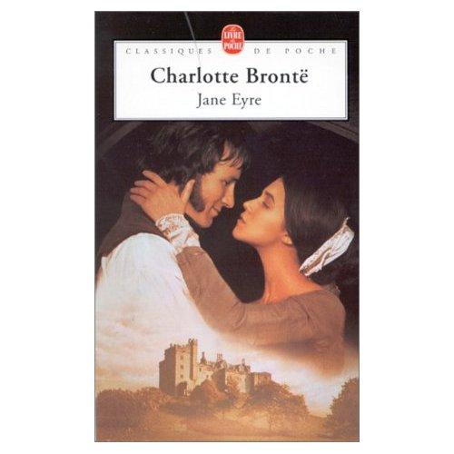 JANE EYRE de Charlotte Brontë 41zc9d10