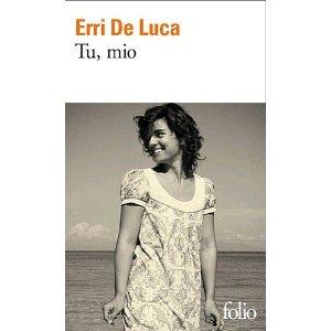 TU, MIO de Erri De Luca 510jaf10