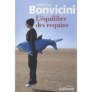 L'EQUILIBRE DES REQUINS de Caterina Bonvicini 51cp1x10