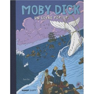 MOBY DICK (Pop Up) 51m8ds10