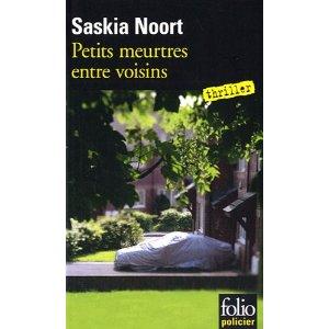 PETITS MEURTRES ENTRE VOISINS de Saskia Noort 51ug-v10
