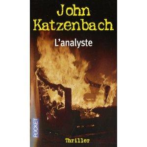 L'ANALYSTE de John Katzenbach  51wmto10