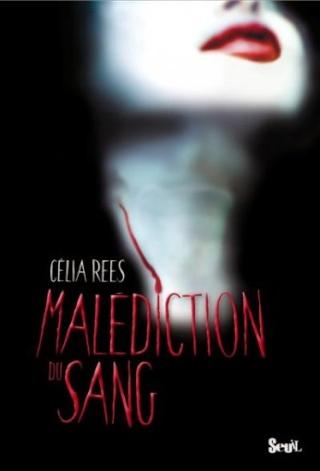 Partenariat n°95 : MALEDICTION DU SANG offert par Seuil Jeunesse 97820210