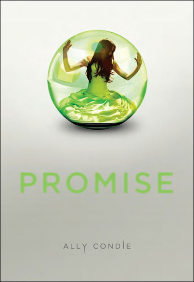 PROMISE (Tome 1) de Ally Condie 97820715