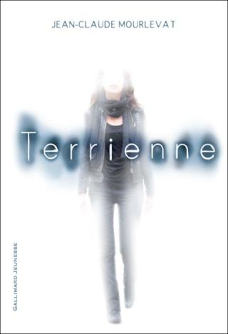 Partenariat n°84 : TERRIENNE offert par Gallimard Jeunesse 97820716