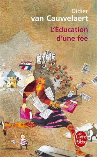 L'EDUCATION D'UNE FEE de Didier Van Cauwelaert 97822517