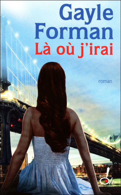 Partenariat n°04 : LA OU J'IRAI offert par Oh Editions 97823617
