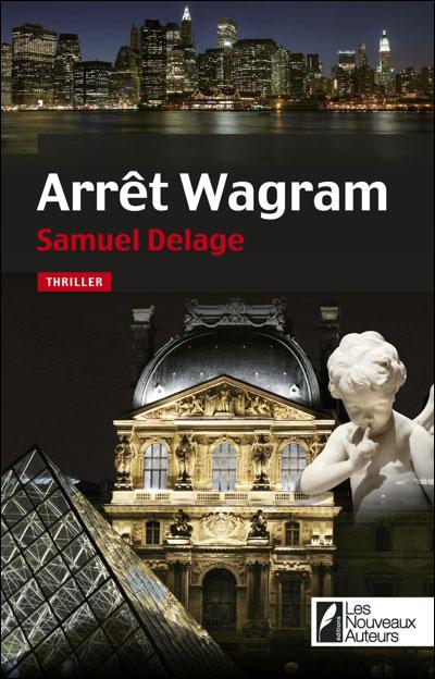 ARRET WAGRAM de Samuel Delage 97828129