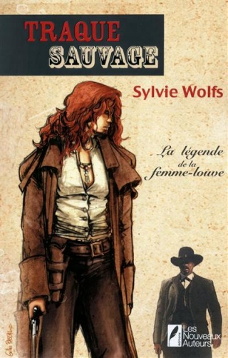 TRAQUE SAUVAGE de Sylvie Wolfs 97828135