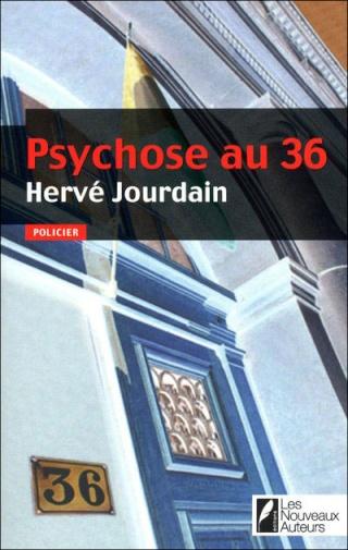 Partenariat n°67 : PSYCHOSE AU 36 offert par Les Nouveaux Auteurs 97828136