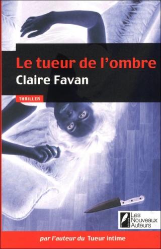 LE TUEUR DE L'OMBRE de Claire Favan 97828137