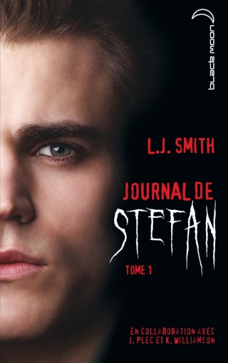 JOURNAL DE STEFAN (Tome 1) de L.J. Smith Arton710