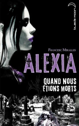 ALEXIA - ALEXIA de Francesc Miralles Arton714
