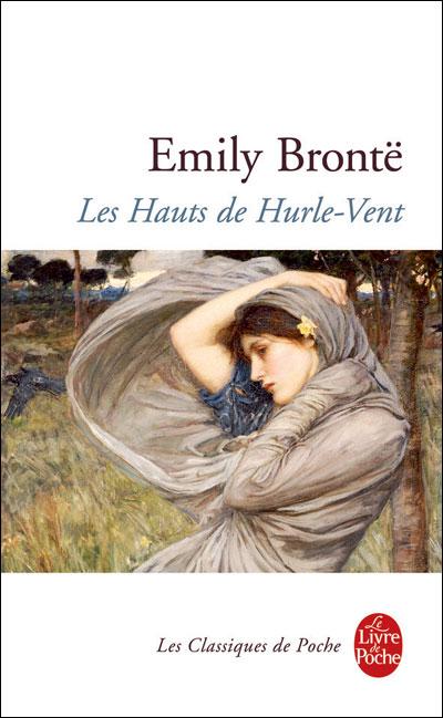 LES HAUTS DE HURLE-VENT d'Emilie Bronte Bro10