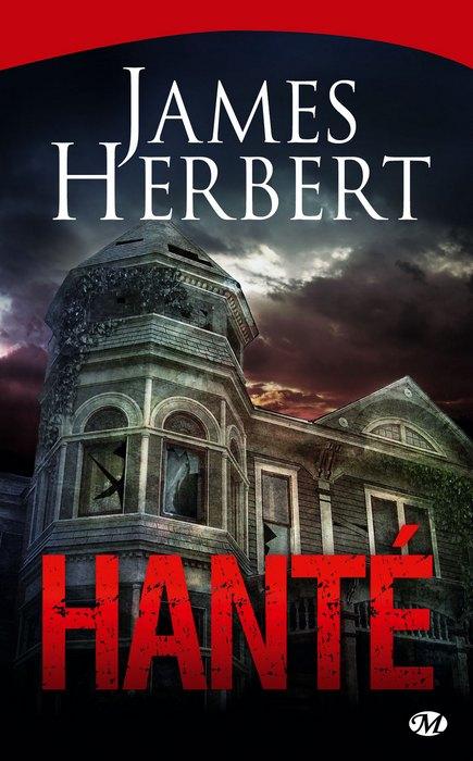 HANTE de James Herbert Han10