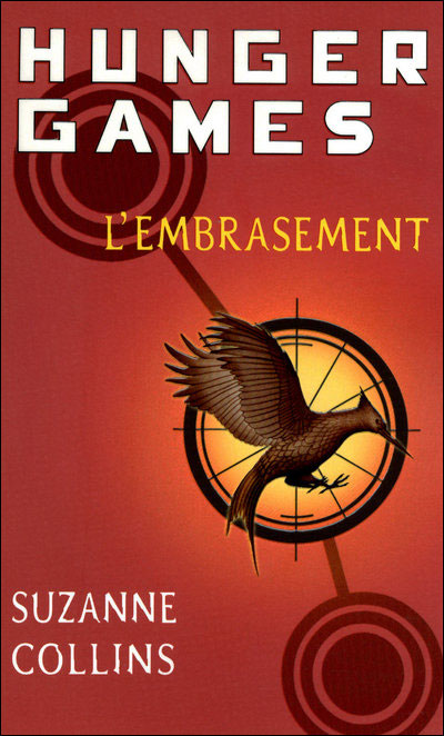 HUNGER GAMES (Tome 2) L'EMBRASEMENT de Suzanne Collins Hung10