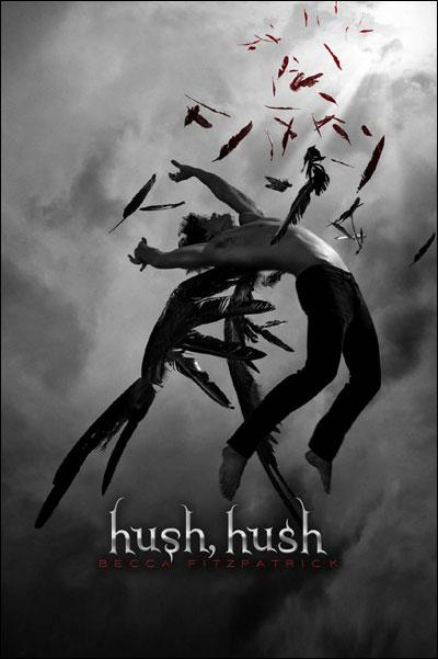 HUSH HUSH (Tome 1) de Becca Fitzpatrick Hush10