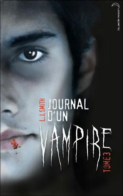 JOURNAL D'UN VAMPIRE (Tome 03) de L.J. Smith Jour10