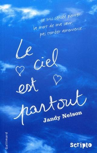 LE CIEL EST PARTOUT de Jandy Nelson Le-cie10