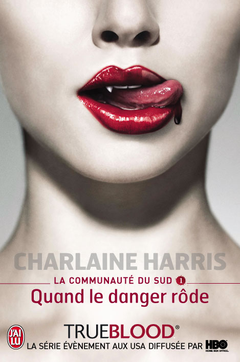 LA COMMUNAUTE DU SUD (Tome 01) QUAND LE DANGER RODE de Charlaine Harris - Page 2 Mod_ar10