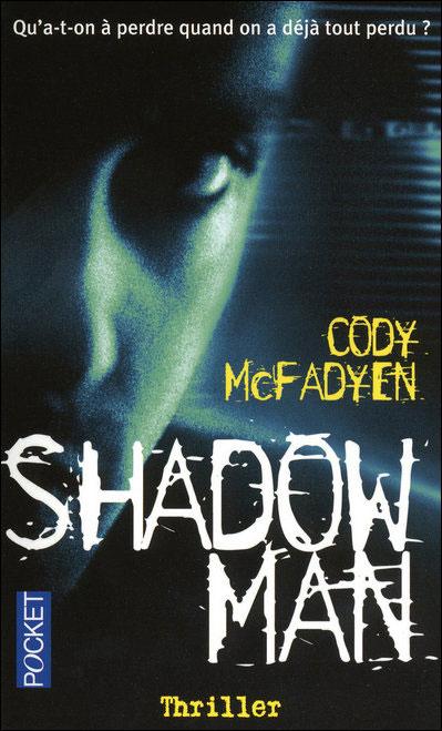SMOKY BARRETT (Tome 01) SHADOWMAN de Cody McFadyen Sha10