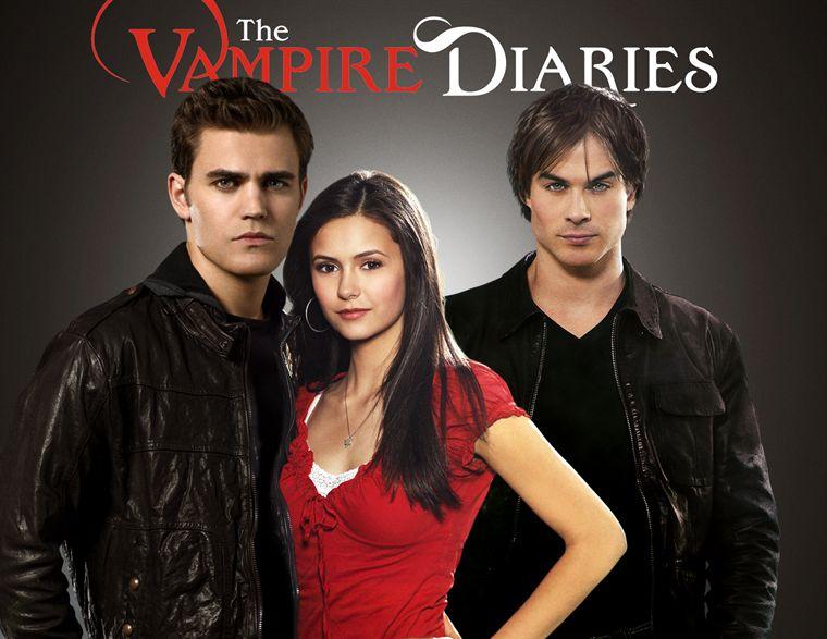 VAMPIRE DIARIES (Journal d'un Vampire) Vd10