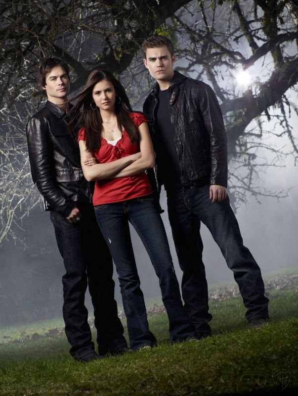 VAMPIRE DIARIES (Journal d'un Vampire) Vd211