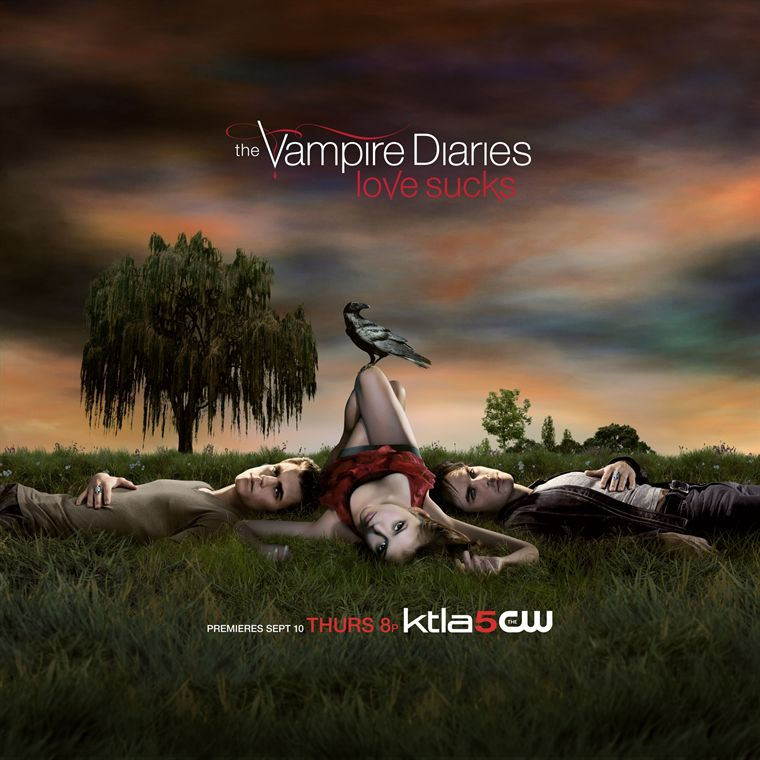VAMPIRE DIARIES (Journal d'un Vampire) Vd310
