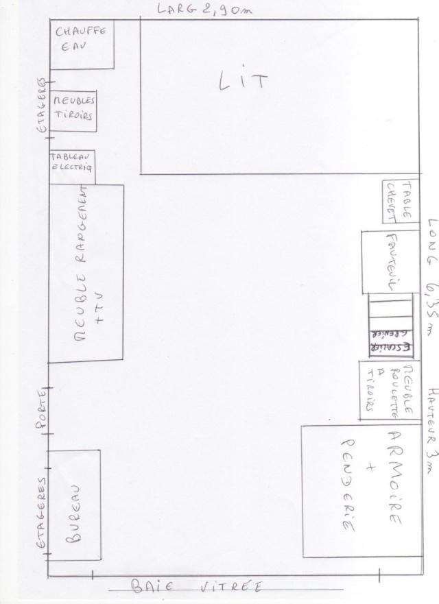 demande de conseil pour décorer une chambre rouge et noire a Plan_c10