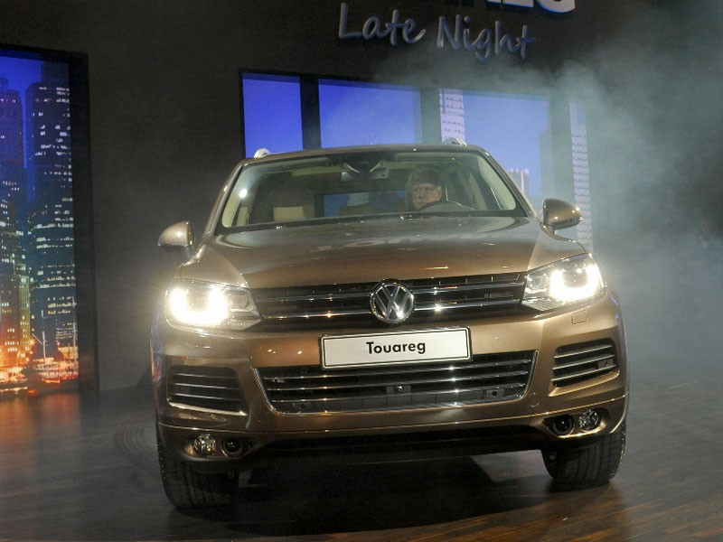 2010 - [Volkswagen] Touareg II - Page 10 02119210
