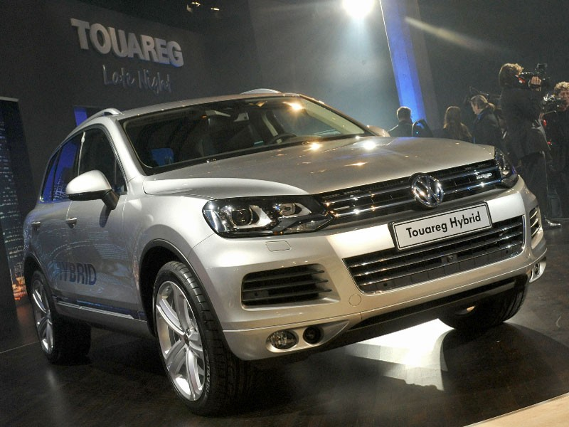 2010 - [Volkswagen] Touareg II - Page 10 02119211