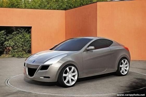2009 - [Dacia] Duster Concept 62321810