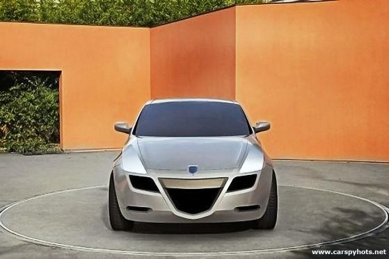 2009 - [Dacia] Duster Concept 62321812