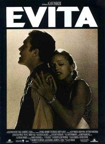 Une GB ... un film !  Evita11