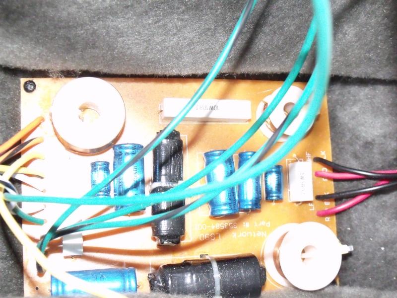 JBL L890 Studio Series Dscf2714
