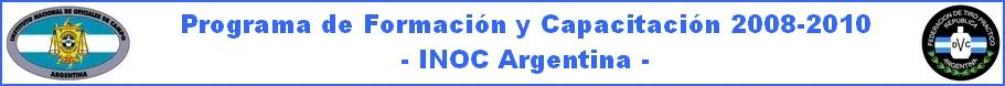Capacitación-INOC-AR