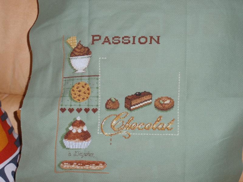 SAL passion chocolat (14ème objectif) Object16