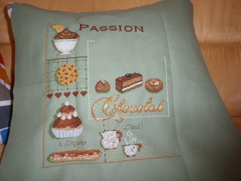 SAL passion chocolat (14ème objectif) - Page 2 Object20