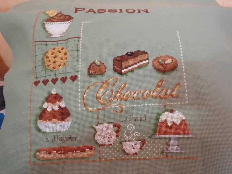 SAL passion chocolat (14ème objectif) - Page 3 Object24