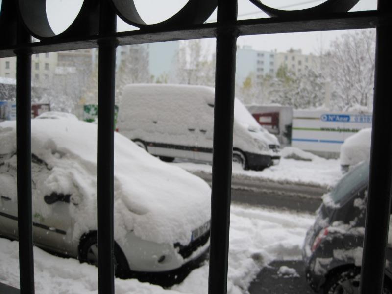 que de neige !! Par_la10